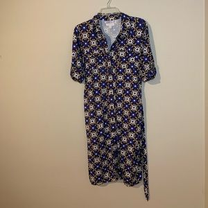 Charter Club dress size M